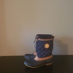 Shoes - Tory Burch Boots